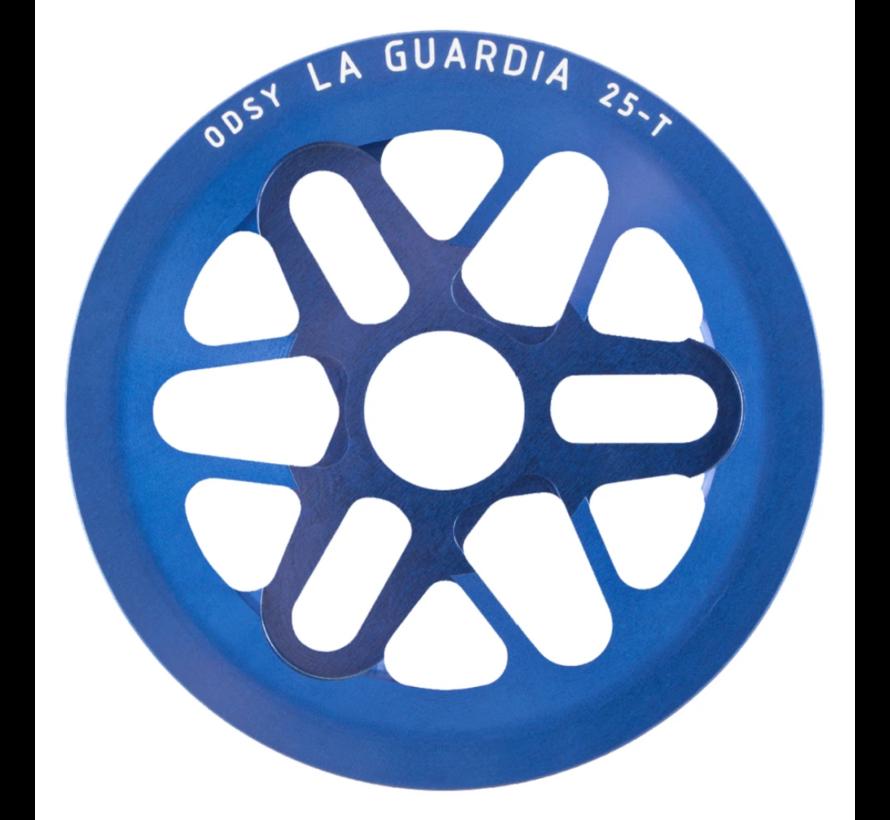 Plateau BMX La Guardia
