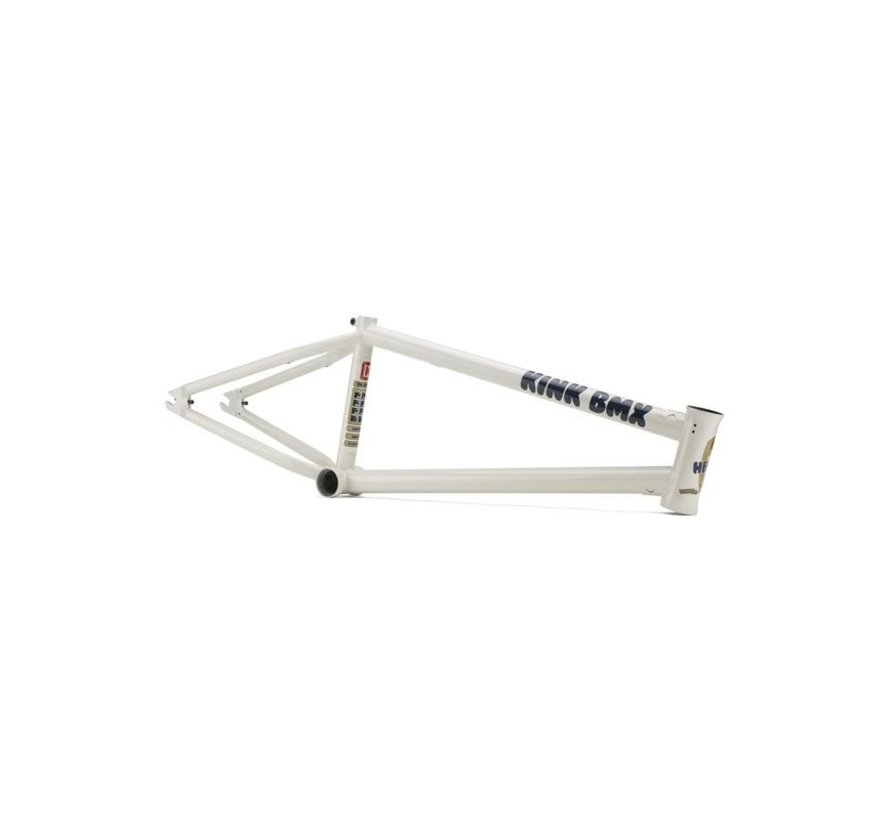 Cadre BMX Kink Williams