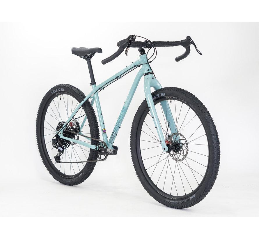 Taïga EXP MTB Dropbar 2021 - Vélo gravel bike