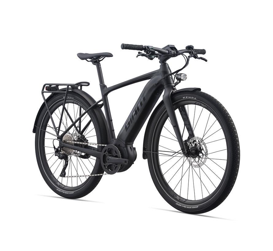 Fastroad E+ EX Pro 2022 - Vélo hybride électrique
