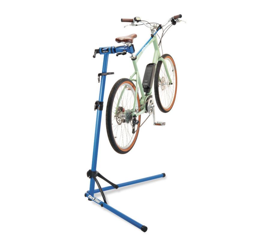 PSC-10.3 - Support de réparation de vélo (portable)