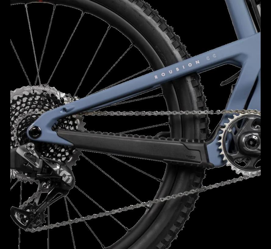 Roubion 4 C MX XT 2022 - Vélo montagne All-mountain double suspension Femme