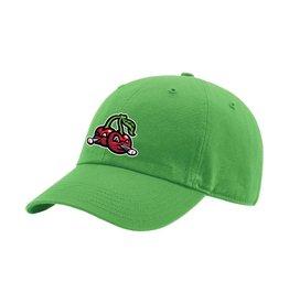 Lime Cherries Logo Cap