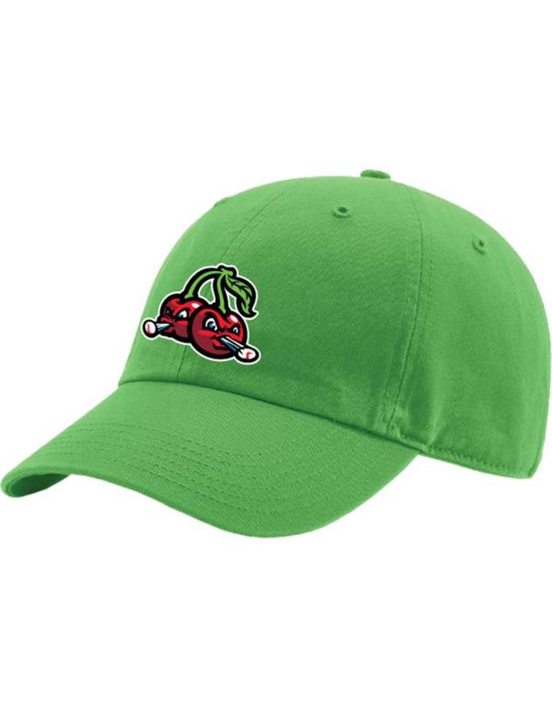 Richardson 1202 Lime Washed Unstructured Cherries Cap