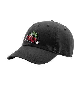 Youth Black Cherries Logo Cap