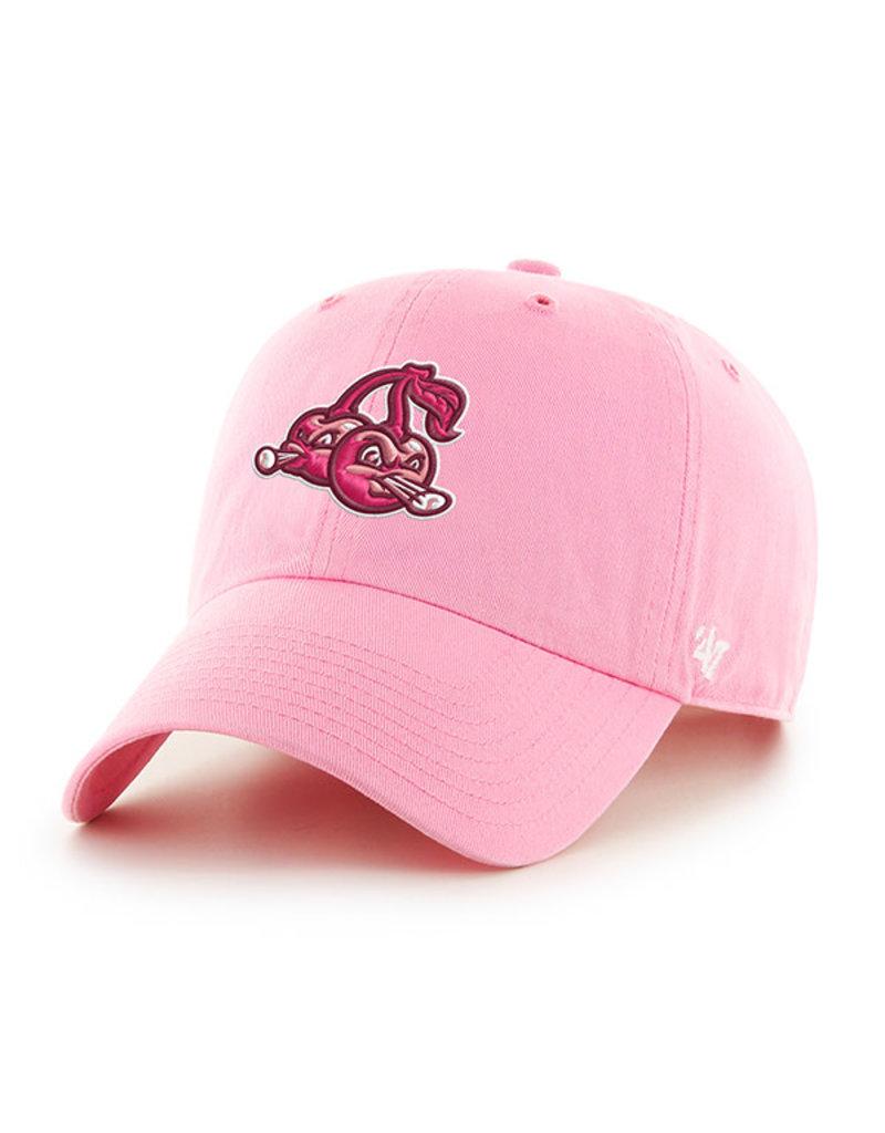 '47 Brand 1400 Ladies Rose Clean Up Cap