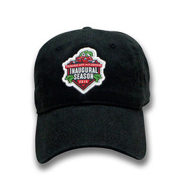 The Game Inaugural Season Unstructured Cap