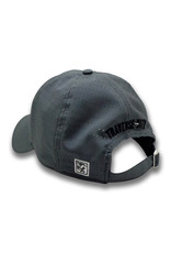 The Game 1232 Game Changer Relaxed Perf Graphite Cap