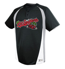 High 5 Youth Ace Black/Grey Jersey