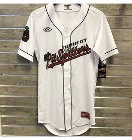 Rawlings Replica Home Jersey