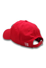 The Game 1231 Game Changer Relaxed Cherries Red Cap