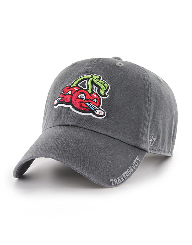 '47 Brand 1212 Ice Charcoal Clean Up Cap