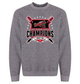 2019 Champions Graphite Crew