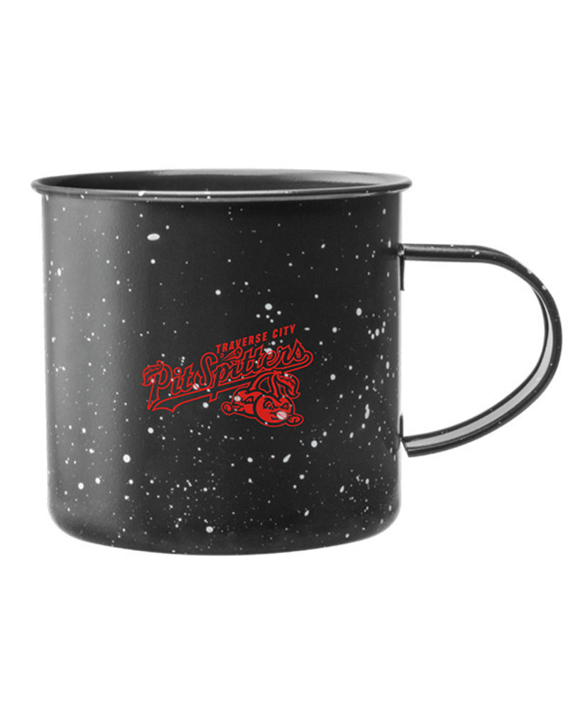 5370 Tin Campfire Mug