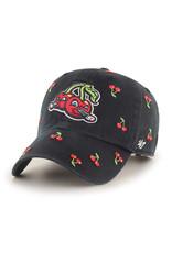 '47 Brand 1401 Ladies Confetti Cherries Clean Up Cap