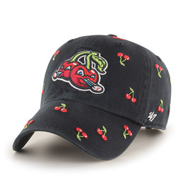 '47 Brand Ladies Confetti Cherries Clean Up Cap