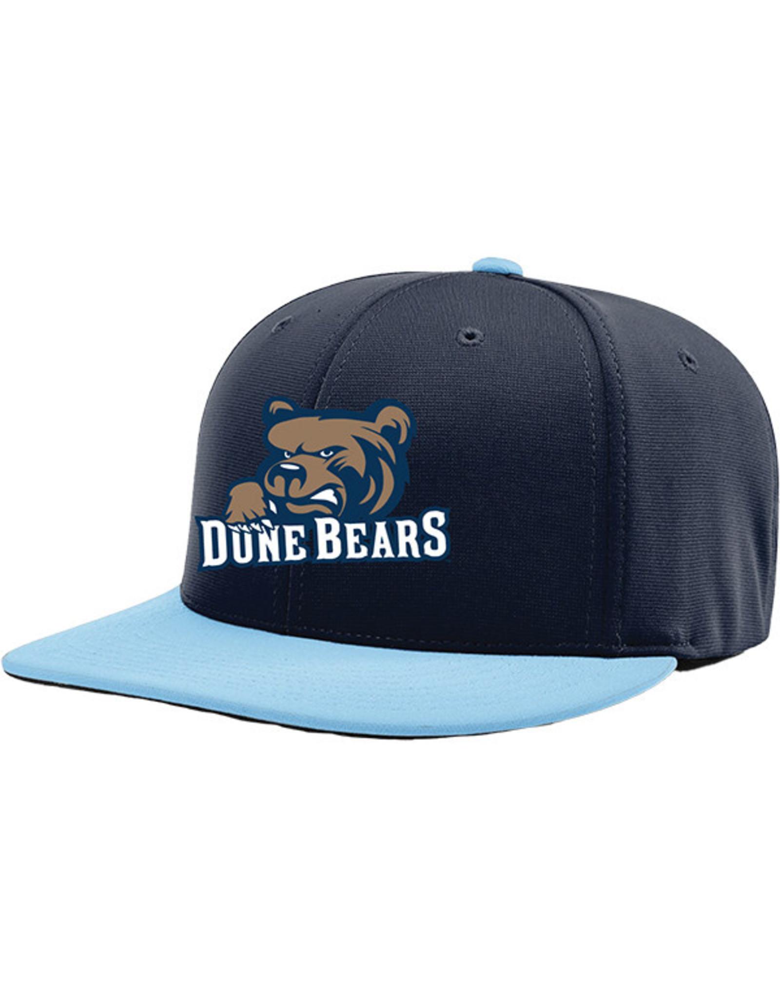 Richardson 1150 Dune Bears On-Field Navy/Columbia Cap