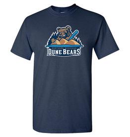 Dune Bears Navy Tee