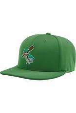 Richardson 1160 Resorters On-Field Green Cap