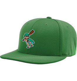 Richardson Resorters On-Field Green Cap