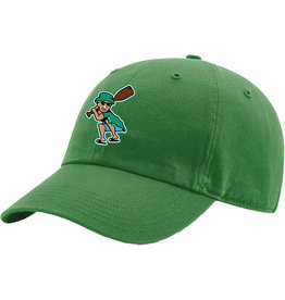 Richardson Resorters Youth Green Unstructured Cap