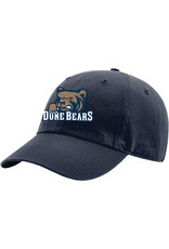 Richardson 1800 Dune Bears Youth Navy Unstructured Cap