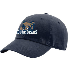 Richardson Dune Bears Youth Navy Unstructured Cap