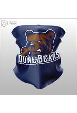 5692 Dune Bears Neck Gaiter