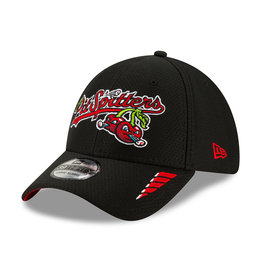 New Era NEW! Rush Black/Red 3930 Cap