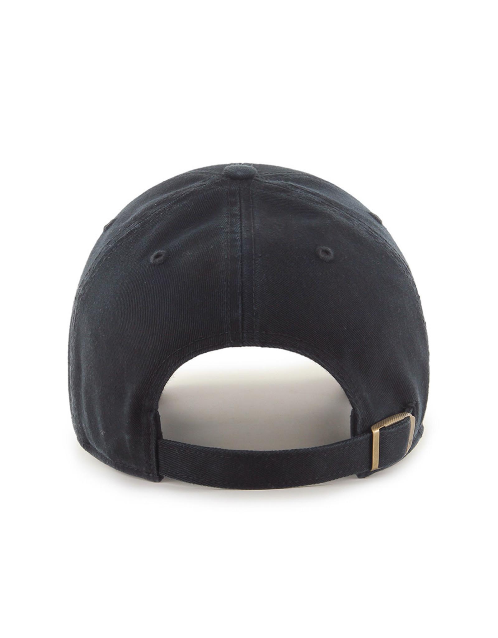 '47 Brand 1217 Legend Black MVP Cap