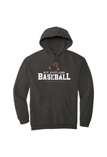 3010 Cherries/Stacked Text CC Pepper Hood