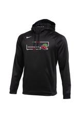 Nike 3150 Nike Therma Hood Black