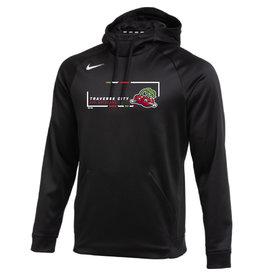 Nike Nike Therma Hood Black