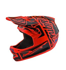 Troy Lee Casque Troy Lee Designs D3 Fiberlite