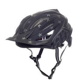 Troy Lee Casque Troy Lee Designs A2 Mips Superstar Noir