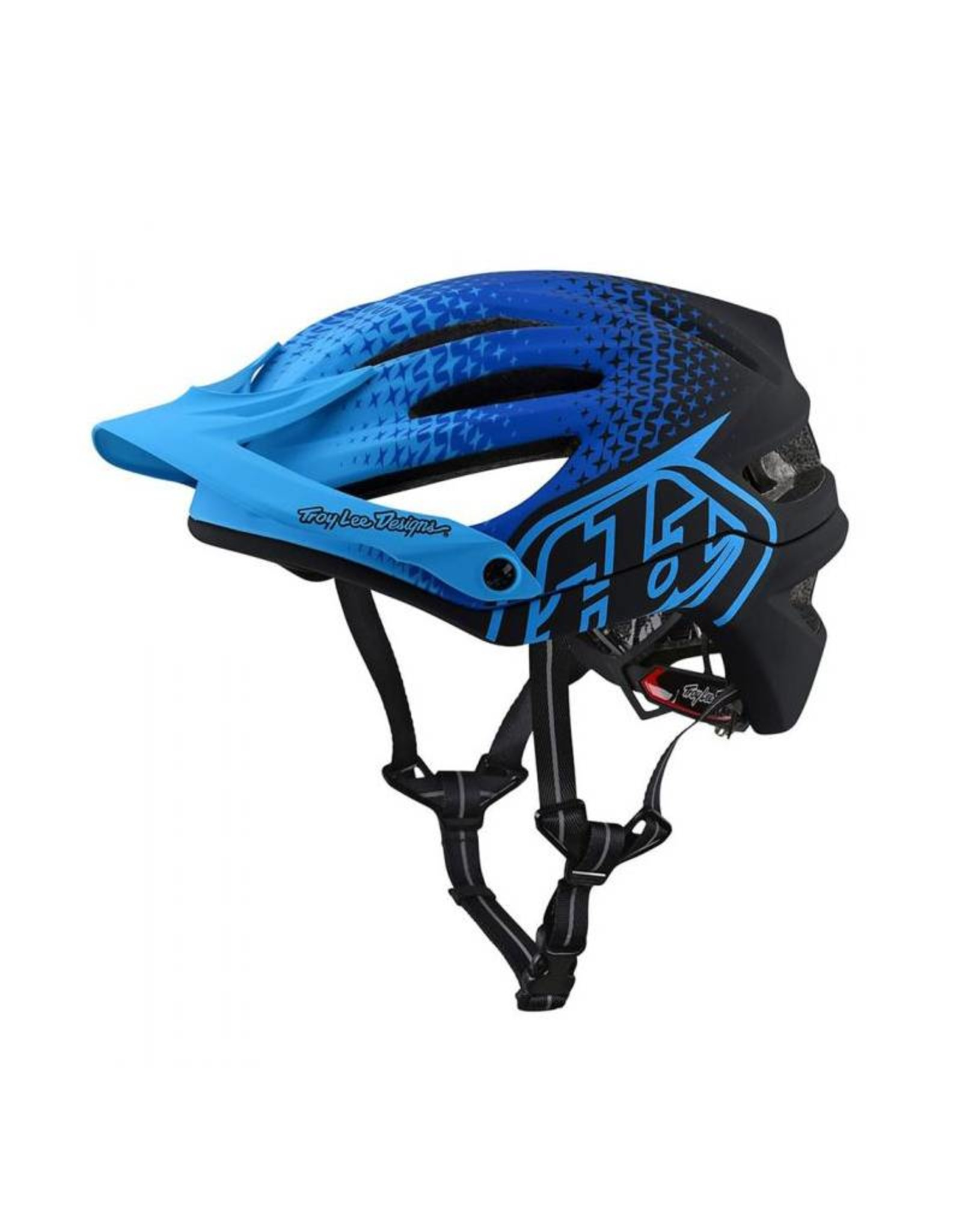 Troy Lee Casque Troy Lee Designs A2 Mips Starburst