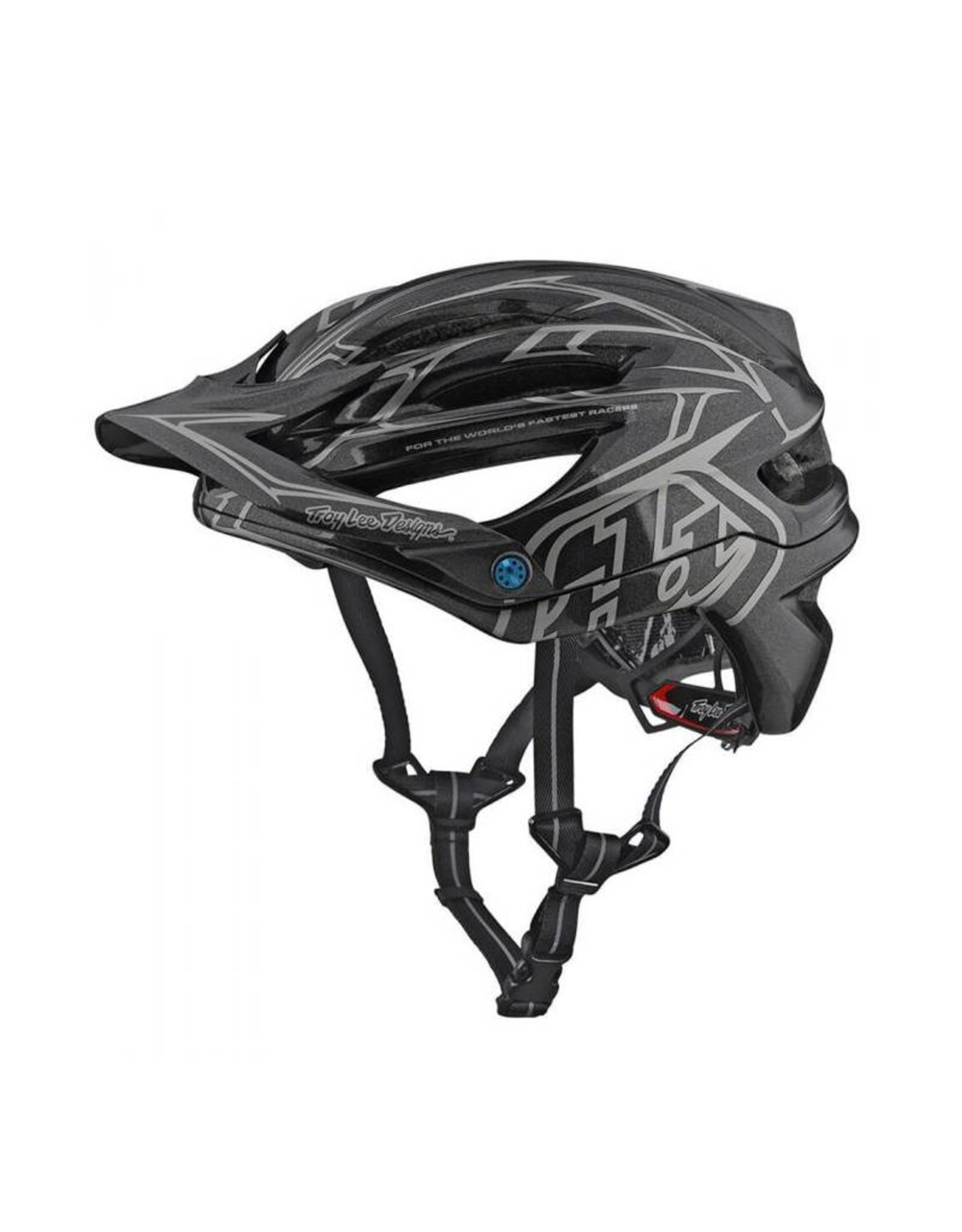 Troy Lee Casque Troy Lee Designs A2 Mips Pinstripe
