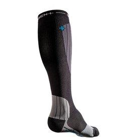 Dissent Bas Dissent Ski GFX Hybrid protect Compression Socks