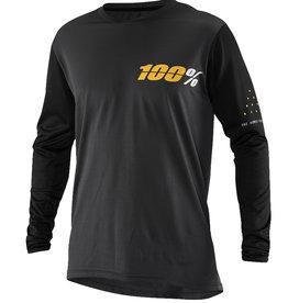 100% Maillot 100% RideCamp LS