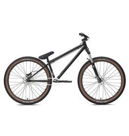 NS Bikes Vélo NS Metropolis 2 Noir