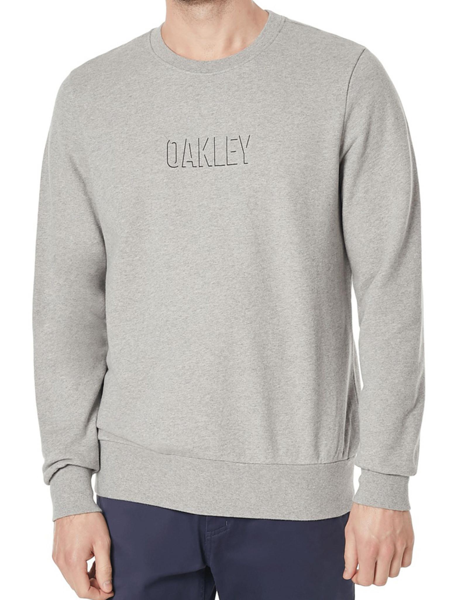 Oakley Fleece Oakley Clean Logo Crew