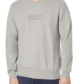 Oakley Fleece Oakley Clean Logo Crew