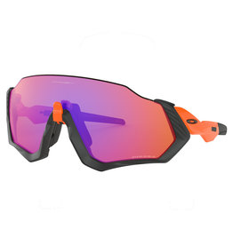 Oakley Lunette Oakley Flight Jacket