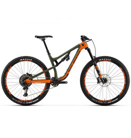 Rocky Mountain Vélo Rocky Mountain Instinct C90 BC Edition