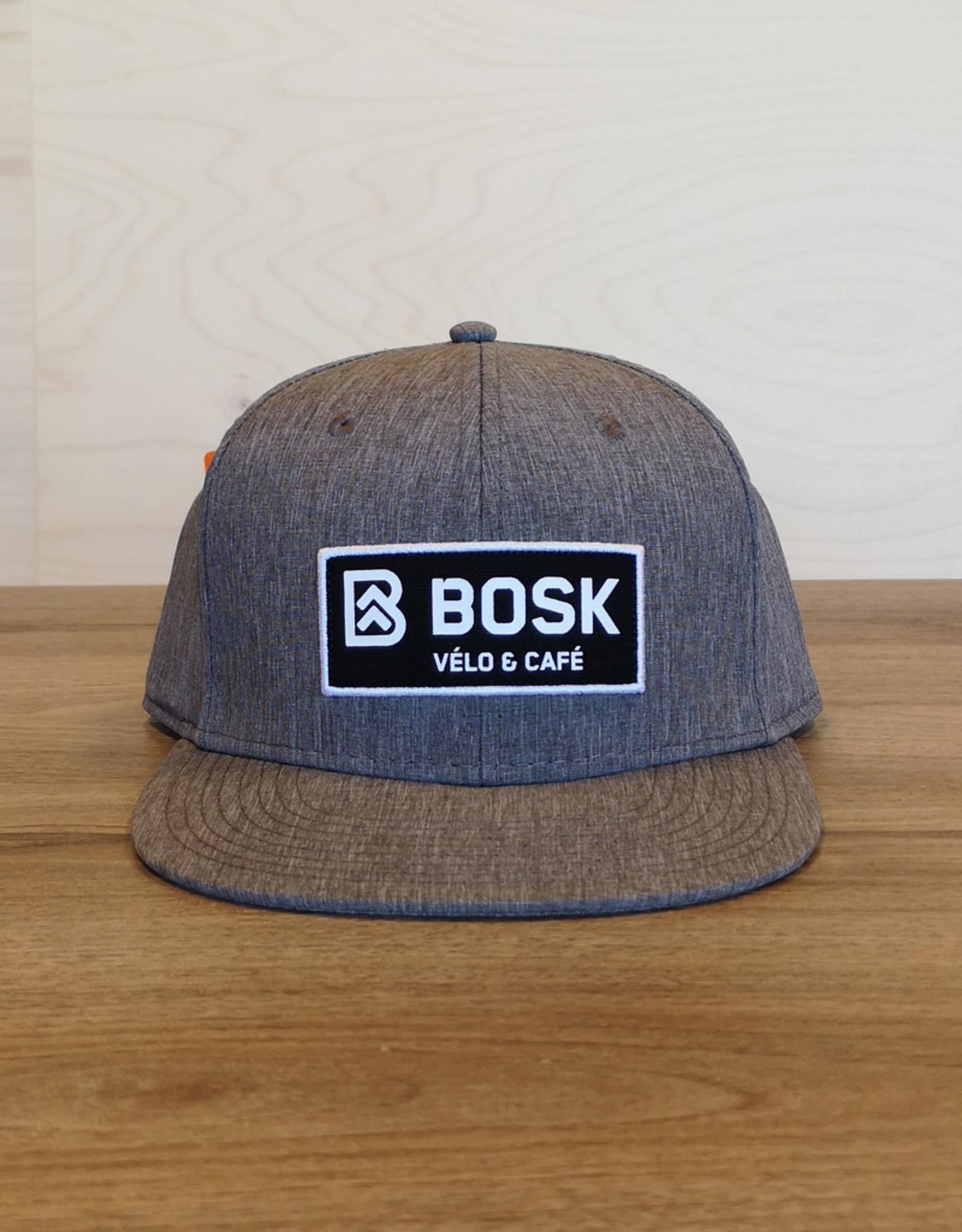 Bosk Casquette Bosk 35