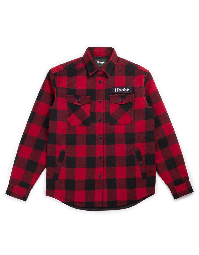 Hooké Hooké Canadian Shirt