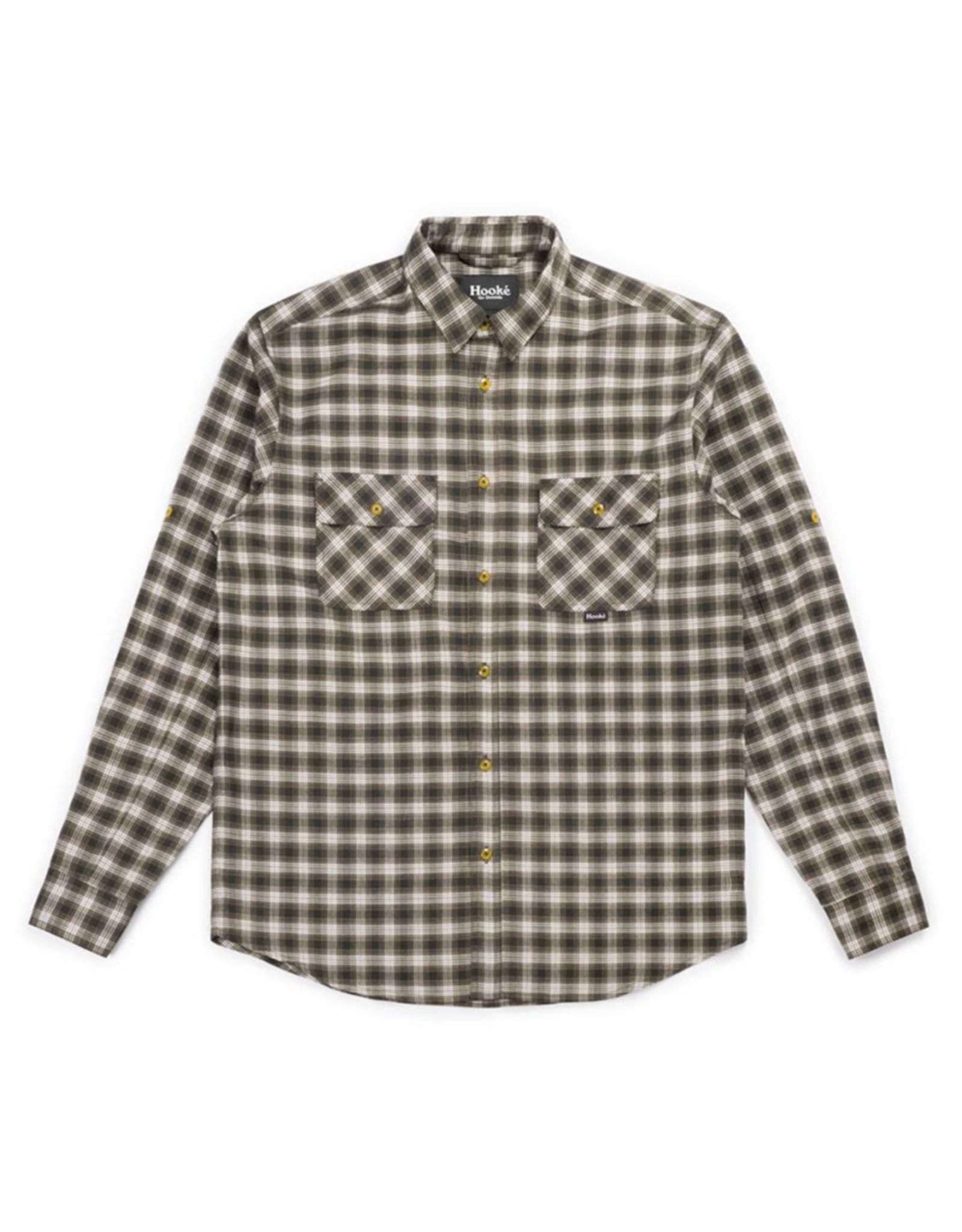 Hooké Hooké Matapedia Shirt