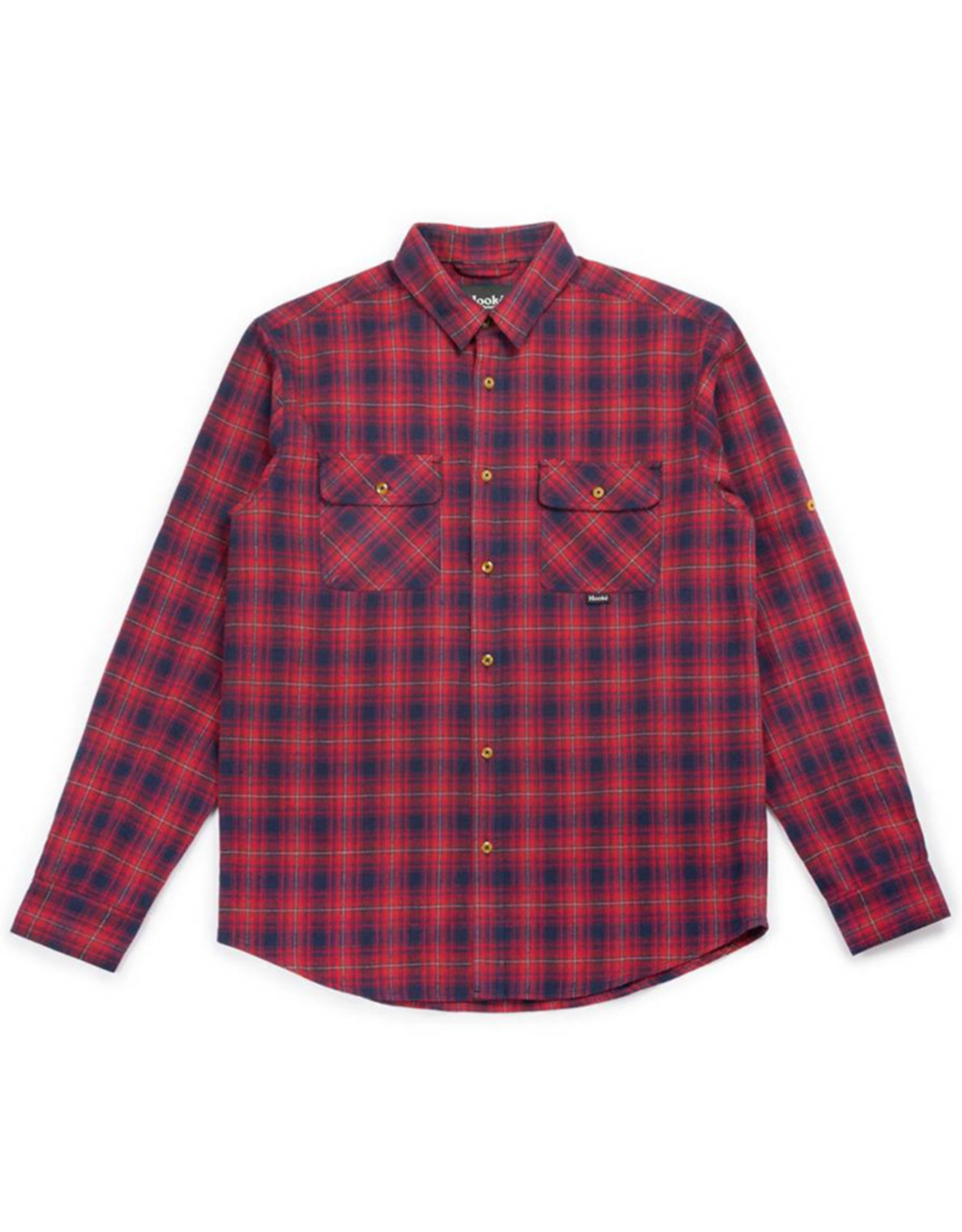 Hooké Hooké  Skeena Shirt