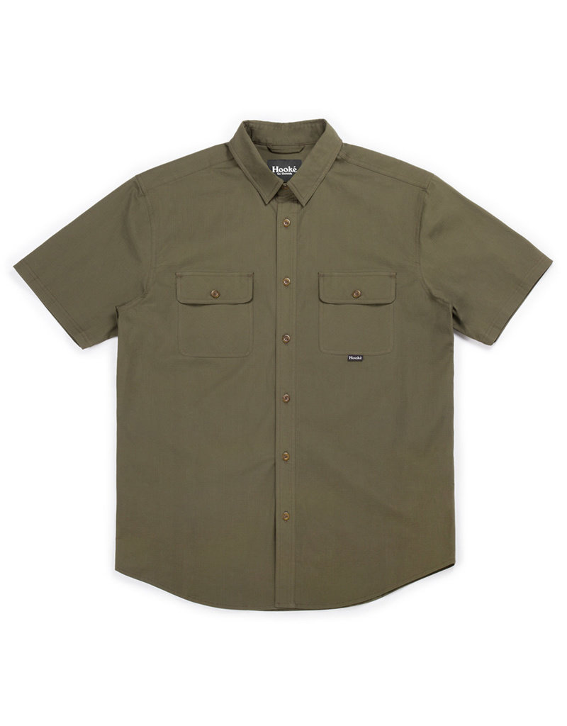Hooké Hooké Montmoreny Shirt