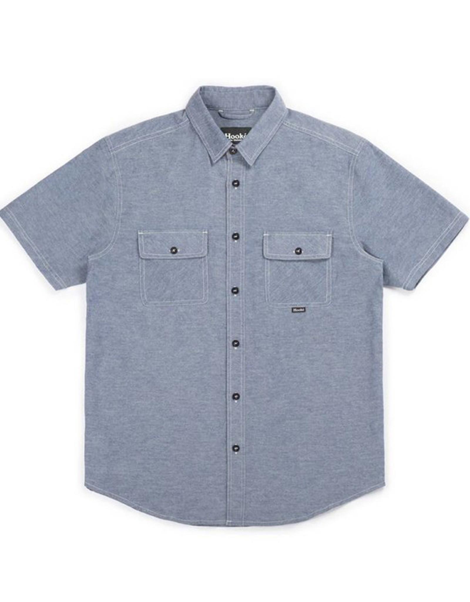 Hooké Hooké Bonaventure Shirt